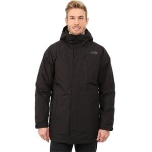 The North Face Mount Elbert Down Parka